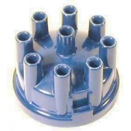Blue V8 Petrol Engine Ignition Distributor Cap www.p38spares.com  1462 - STC4857
