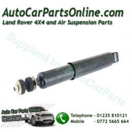 Front Shock Absorber Range Rover P38 MKII All Models 1995-2002 www.p38spares.com  STC3672
