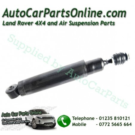 Rear Shock Absorber Range Rover P38 MKII All Models 1995-2002