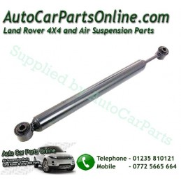 Steering Damper Assembly Woodhead Range Rover P38 MKII All Models 1995-2002