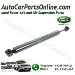 Steering Damper Assembly Genuine LR Range Rover P38 MKII All Models 1995-2002 www.p38spares.com  ANR2640 GEN (All) LR (brit)