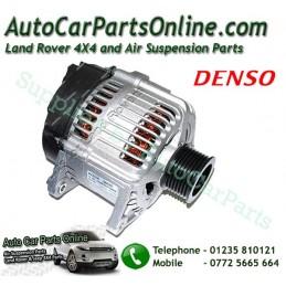 Petrol GEMS 120AMP Denso Alternator P38 MKII V8 4.0 4.6 Models 1995-1999 www.p38spares.com  AMR2938 G
