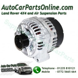 Petrol Thor 130AMP Alternator P38 MKII V8 4.0 4.6 Models 1999-2002 - supplied by p38spares