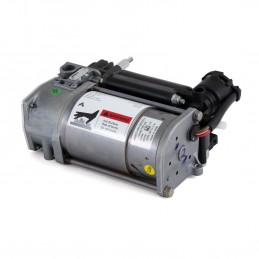 Wabo / Arnott Air Suspension Compressor BMW 5 Series E53 Rear Air Only & E39, 7 Series E65, E66 w/wo EDC 1997-2008