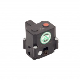Arnott   Arnott EAS Solenoid Distribution Valve Block BMW 5 Series E60 E61 2003-2010 - supplied by p38spares air, arnott, bmw, w