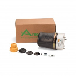 Arnott   Front Left Arnott Air Suspension Spring Bag BMW X5 E53 with 4 Corner Levelling Only 1999-2006 - supplied by p38spares a