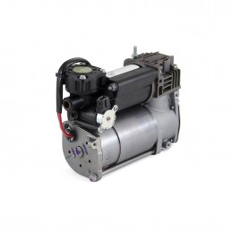 Wabco / Arnott EAS Air Suspension Compressor Dryer Assembly BMW X5 E53 with 4 Corner Levelling Only 1999-2006 www.p38spares.com