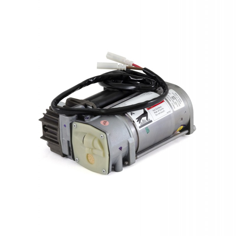 Wabco / Arnott EAS Air Suspension Compressor Dryer Assembly BMW X5 E53 with 4 Corner Levelling Only 2000-2006