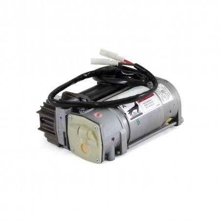WABCO OES Air Suspension Compressor - BMW X5 (E53) w/4-Corner Levelling 00-06