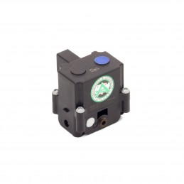 www.ukairsuspension.com BMW X5 (E70), X6 (E71) Arnott Solenoid Air Distribution Valve Block 2007-2014