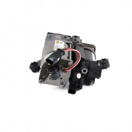 Wabco / Arnott Air Suspension Compressor Pump Jaguar XJ Series X350, X358 Chassis 2003-2010 www.p38spares.com air, arnott, compr