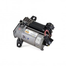 www.ukairsuspension.com Jaguar XJ Series (X350, X358) Wabco / Arnott Air Suspension Compressor Pump 2004-2010
