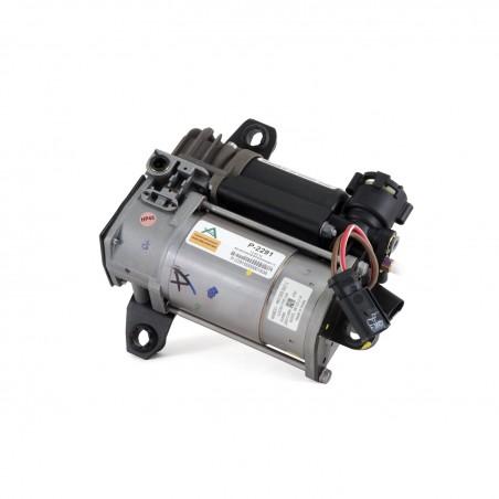 Wabco / Arnott Air Suspension Compressor Pump  Jaguar XJ Series X350, X358 Chassis 2003-2010