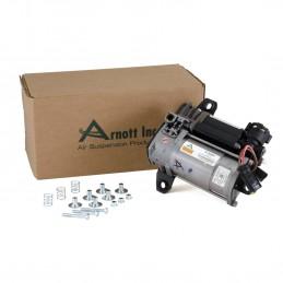 Wabco / Arnott Air Suspension Compressor Pump Jaguar XJ Series X350, X358 Chassis 2003-2010 www.p38spares.com air, arnott, compr