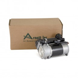 Wabco / Arnott EAS Compressor Pump Dryer Assembly Land Rover Discovery 2 1998-2004 - supplied by p38spares arnott, compressor,