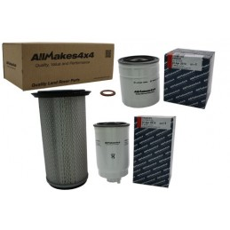 Land Rover Service Kit - Land Rover Discovery 1 00Tdi From Ja018273 - Range Rover Classic - 200Tdi From Ka624826 1899 - 1994 www