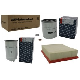 Land Rover Service Kit - Land Rover Discovery 1 From Ha018273 - Range Rover Classic - 300Tdi From Ka624826 1989 - 1994 www.p38sp