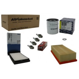 Service Kit - Land Rover Freelander 1 - 1.8 Petrol Up To Ya999999 1996 - 2001 www.p38spares.com petrol, to, kit, rover, land, up