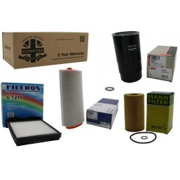 Service Kit Pr2 - Freelander 1 - Td4 Up To 2A209830 2001 www.p38spares.com to, kit, up, freelander, 1, -, Service, Pr2, Td4, 2A2
