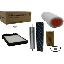 Service Kit - Land Rover Freelander 1 - Td4 2A209831 Onwards 2001 - 2006 www.p38spares.com kit, rover, land, freelander, 1, -, S