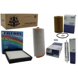 Service Kit Pr2 - Freelander 1 - Td 4 2A209831 Onwards 2001 - 2006 www.p38spares.com 4, kit, td, freelander, 1, -, Service, Pr2,