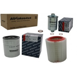 Land Rover Service Kit - Land Rover Discovery 1  - Range Rover Classic -3.9 Petrol Upto La647644 1989 - 1994