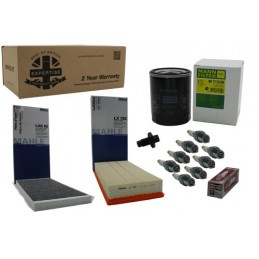 Service Kit Pr2 - Range Rover L322 Mkiii - 4.2 Supercharged And 4.4 Aj Petrol 2002 - 2009 www.p38spares.com petrol, kit, rover,