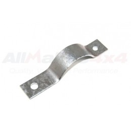 Exhaust Bracket 1986 - 2015 www.p38spares.com exhaust, -, 2015, Bracket, 1986 239711