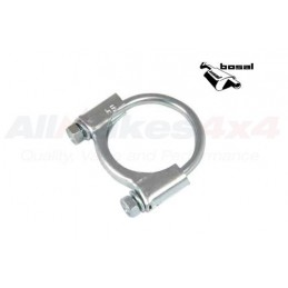 Exhaust Clamp 54Mm (1986-2015) www.p38spares.com exhaust, Clamp, (1986-2015), 54Mm 250-954