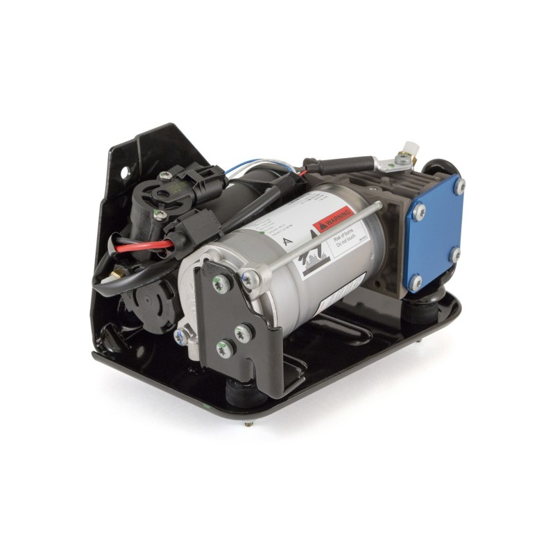 AMK Air Suspension Compressor & Dryer Assembly Land Rover Discovery 3 LR3, Discovery 4 LR4, Range Rover Sport RRS 2004-2014 www.