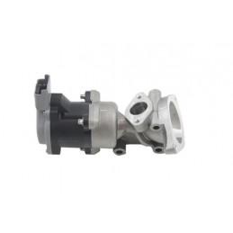 Left Hand Exhaust Gas Recirculation (EGR) Valve Discovery 3 LR3 Td6 2.7 Diesel 2007-2009 & RR Sport Td6 2.7 Diesel 2007-2009 www