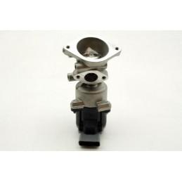 Valeo Left Hand Exhaust Gas Recirculation (EGR) Valve Disco 3 LR3 Td6 2.7 Diesel 2007-2009 & RR Sport Td6 2.7 Diesel 2007-2009