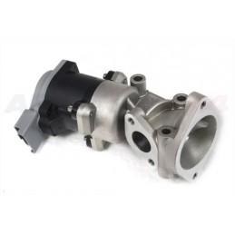 Right Hand Exhaust Gas Recirculation (EGR) Valve Disco 3 LR3 Td6 2.7 Diesel 2007-2009 & RR Sport Td6 2.7 Diesel 2007-2009 www.p3