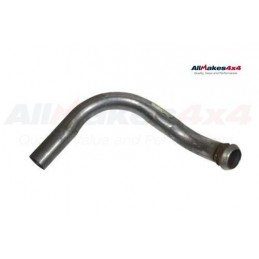 Front Left Exhaust Pipe RR Classic 3.5 V8 Petrol (2 Door) 1969-1984 & RR Classic 3.5 V8 Petrol (4 Door) 1981-1984 www.p38spares.