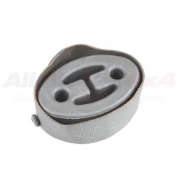 Front Exhaust Rubber Mounting Freelander 1 -1 8L 4 Cyl Petrol & 2.0 Diesel 1997-2000 / 2.5 V8 V6 Petrol 2001-2006 www.p38spares.