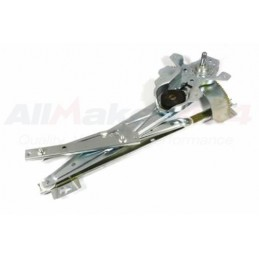 Window Regulator Assy. Manual Rh Defender 2A On - Defender 90/110/130 Models 2002-2006 www.p38spares.com defender, models, -, On