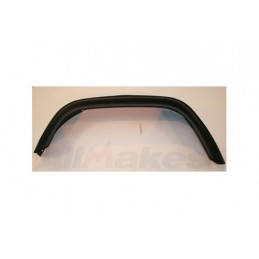 Wheelarch Eyebrow - Defender Matt Finish Front N/S - Defender 90/110/130 Models 1987-2006 www.p38spares.com front, defender, mod