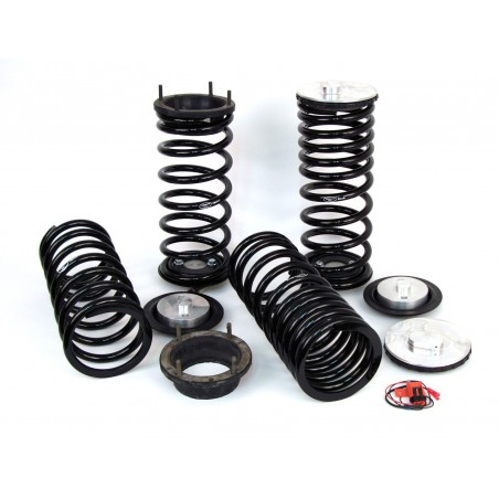 Arnott Full Air Spring To Coil Conversion Kit Range Rover P38 MKII 1994-2002