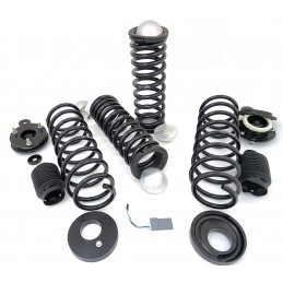 Arnott Air to Coil Spring Conversion Kit Range Rover L322 MKIII Models 2002-2005 www.p38spares.com  C-2518