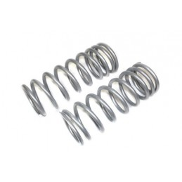 Light Load Rear Springs Defender 110 And 130 2-Inch Lift - 110/130 www.p38spares.com rear, springs, lift, and, defender, load, -