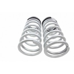 Standard Load Rear Springs Defender 110 And 130 1-Inch Lowered - All Models www.p38spares.com rear, springs, all, and, standard,