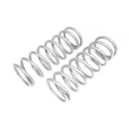 Standard Load Rear Springs Defender 110 And 130 2-Inch Lowered - All Models - supplied by p38spares rear, springs, all, and, s