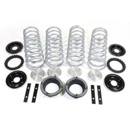 Range Rover P38A Air To Coil Conversion Kit (1 Inch Lift) - All Models - supplied by p38spares air, to, coil, conversion, kit,