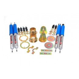 2 Inch Pro Sport Mini Dislocation Kit Defender 110 And 130 - All Models www.p38spares.com sport, kit, 2, all, and, inch, defende