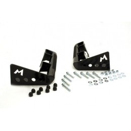 Rear Bumper Corners (Defender 90) - All Models - supplied by p38spares rear, all, models, -, Bumper, (Defender, 90), Corners