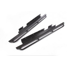 Discovery 1 Rock Sliders With Tree Bars (3 Door) - All Models www.p38spares.com with, discovery, all, 1, models, -, Door), (3, B
