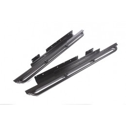Discovery 2 Rock Sliders With Tree Bars - All Models - supplied by p38spares with, 2, discovery, all, models, -, Bars, Rock, S