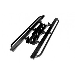 Range Rover Range Rover P38A Rock Sliders With Tree Bars - All Models - supplied by p38spares with, rover, range, all, models,