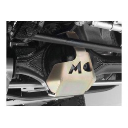 Discovery 2 Front Differential Guard - All Models - supplied by p38spares front, 2, discovery, all, models, -, Differential, G
