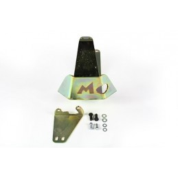 Discovery 2 Rear Differential Guard - All Models www.p38spares.com rear, 2, discovery, all, models, -, Differential, Guard TF839